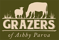 Grazers of Ashby Parva Logo