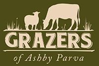 Grazers of Ashby Parva Logo