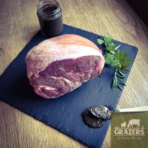 The Classic Hogget Hamper