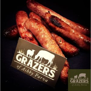 Limited Edition Pork & Leek Sausages, 6-Pack