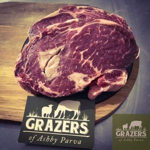 South Devon Ribeye Steak