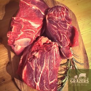 South Devon Shin of Beef