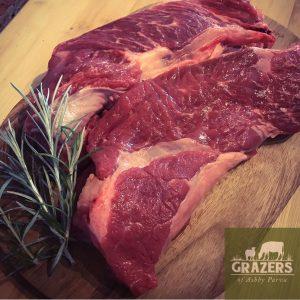 South Devon Chuck Steak