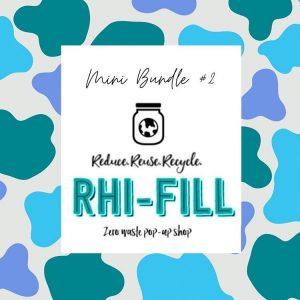 Mini Bundle No.2 by Rhi-Fill