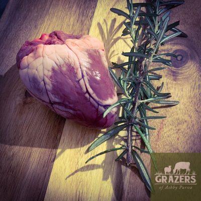 Lamb's Heart