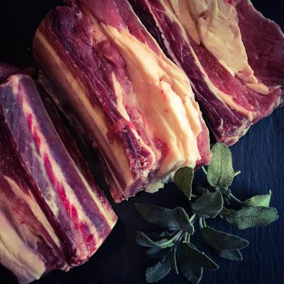Beef shortrib