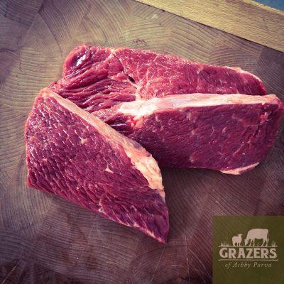 Braising steak1
