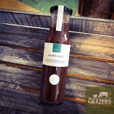 Brown Sauce P14