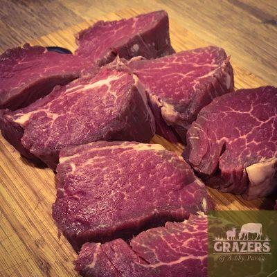 Fillet steaks1