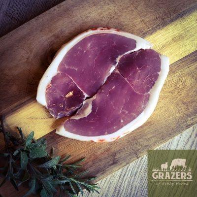 Gammon Steak1