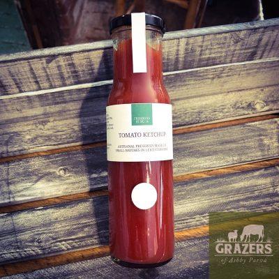 Tomato Ketchup P14