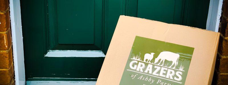 grazers delivery door 1